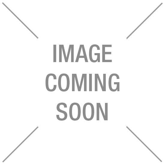 16oz calypso glass jar red